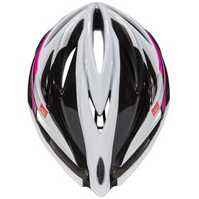 MET Forte Cykelhjälm vit